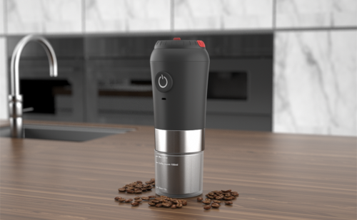 wholesale commercial espresso coffee bean electric coffee grinder