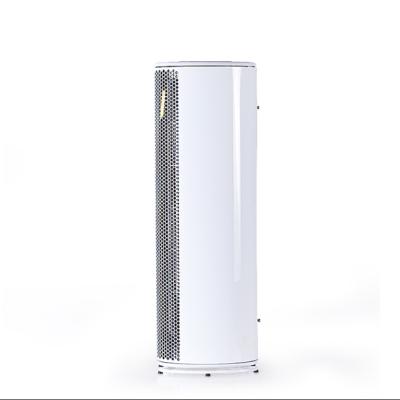 ozone generator electrostatic precipitator air purifier for home appliance