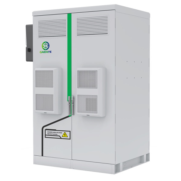Glory Cabinet 15050D   Microgrid Energy Storage System   GARAYE