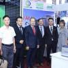 The Vietbuild Exhibition Launched the Lithium Power Pro Lv, 12v Lithium Module Etc.