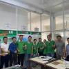 Lithium Batteries Training Session for Distributor in Vietnam