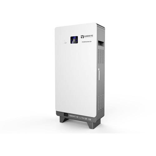 Glory Slide 20 HV | Modular Home Energy Storage System UL | GARAYE