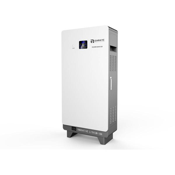 Glory Slide 20 HV   Modular Home Energy Storage System UL   GARAYE