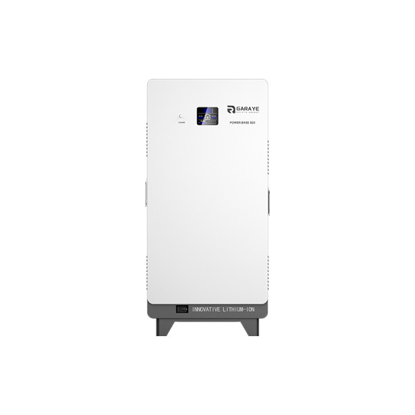 Glory Slide 20 LV   Modular Home Energy Storage System UL   GARAYE