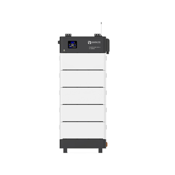 Glory Xtreme 20-A HV   Stackable Home Energy Storage System UL   GARAYE