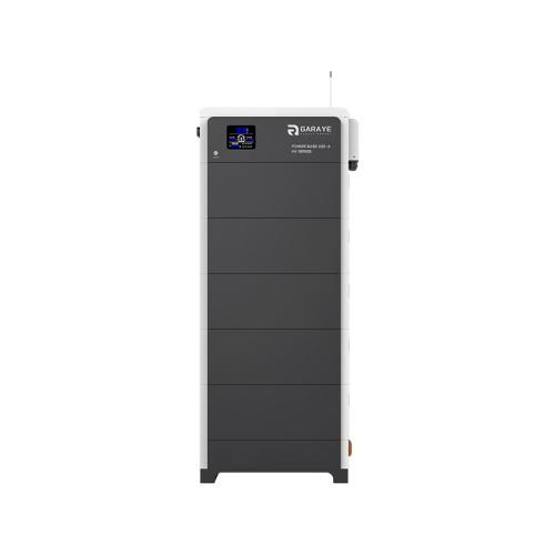 Glory Xtreme 20-B HV | Stackable Home Energy Storage System UL | GARAYE