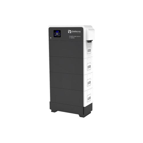 Glory Xtreme 20-B LV | Stackable Home Energy Storage System UL | GARAYE