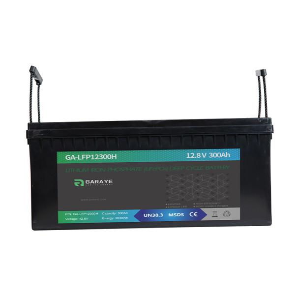 Glory Brick 12300H   Replacement Lithium Battery   GARAYE