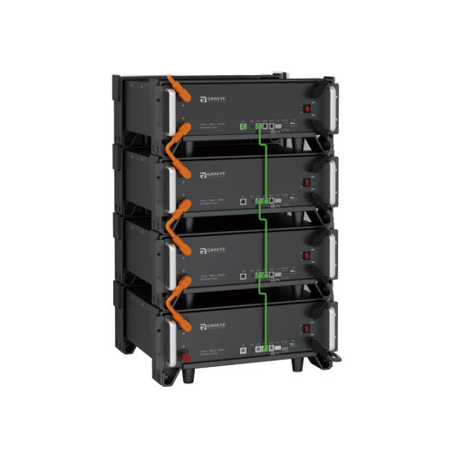 Glory Rack   Energy Storage Module UL   GARAYE
