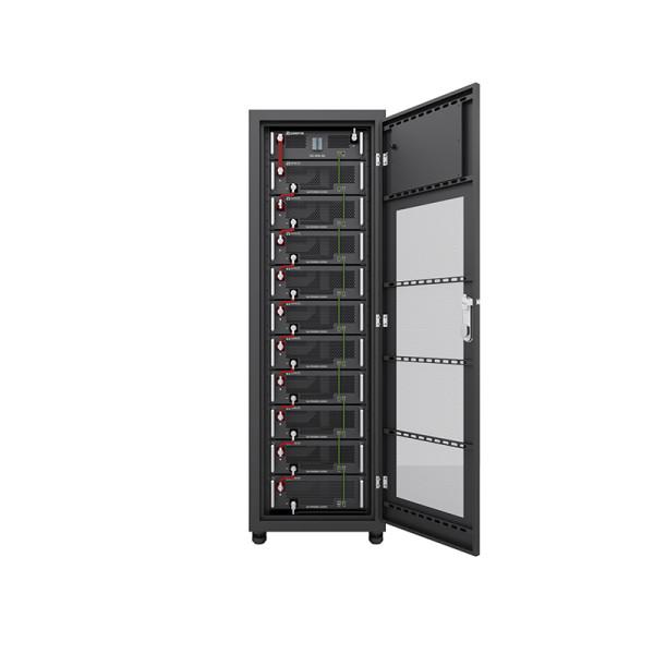 Glory CPS-U   Lithium UPS Battery System   GARAYE