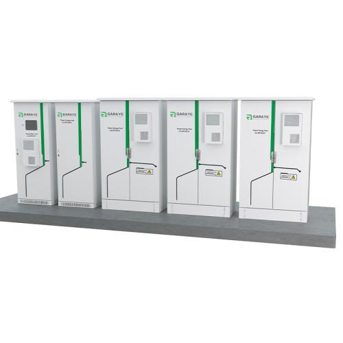 Glory Grand   Microgrid Energy Storage System   GARAYE