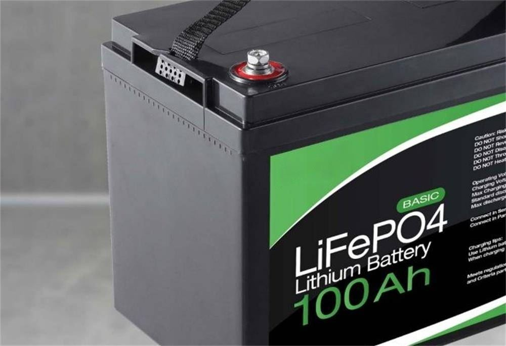6 precautions for using lithium iron phosphate batteries