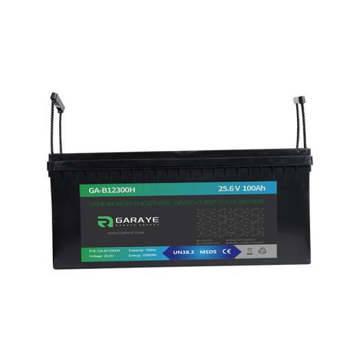 Glory Brick 12300H | Replacement Lithium Battery | GARAYE