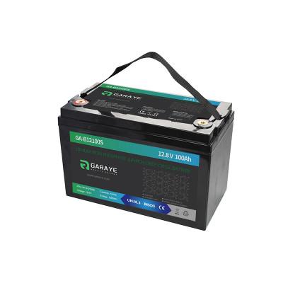 Glory Brick 12100S | Replacement Lithium Battery | GARAYE