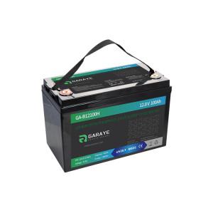 Glory Brick 12100H | Replacement Lithium Battery | GARAYE