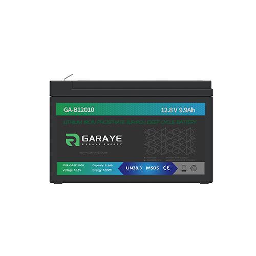 Glory Brick 12010   Replacement Lithium Battery   GARAYE