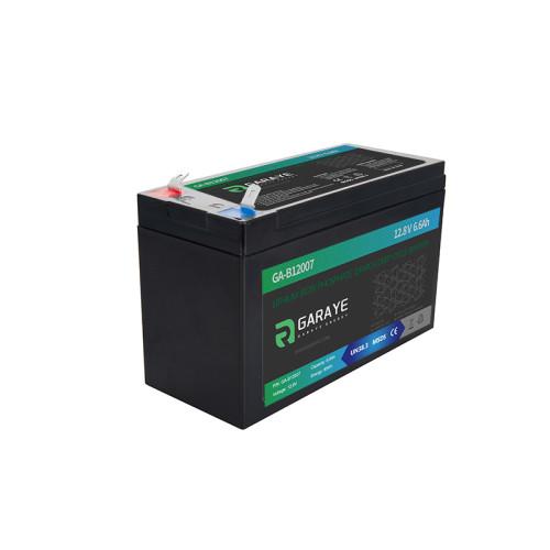 Glory Brick 12007   Replacement Lithium Battery   GARAYE