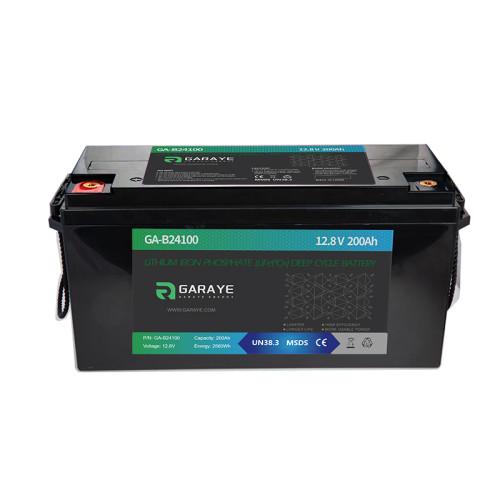 Glory Brick 24100   Replacement Lithium Battery   GARAYE