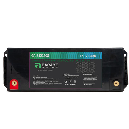 Glory Brick 12150S   Replacement Lithium Battery   GARAYE
