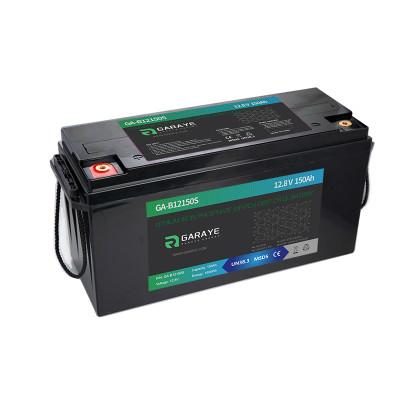 Glory Brick 12150S | Replacement Lithium Battery | GARAYE