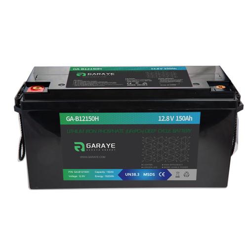 Glory Brick 12150H | Replacement Lithium Battery | GARAYE