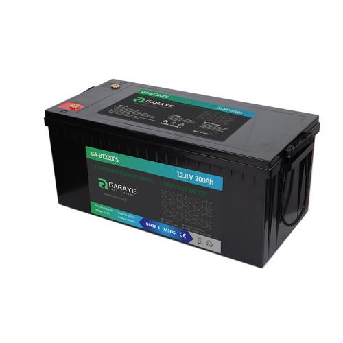 Glory Brick 12200S | Replacement Lithium Battery | GARAYE