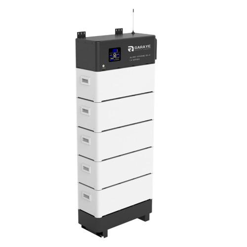 Glory Xtreme 20-A LV | Stackable Home Energy Storage System UL | GARAYE