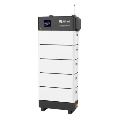 Glory Xtreme 20-A HV | Stackable Home Energy Storage System UL | GARAYE
