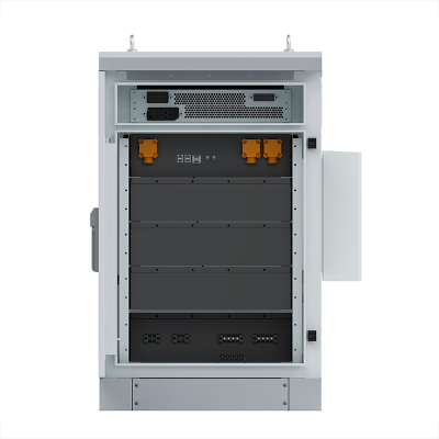Glory Cabinet 1506DA | Microgrid Energy Storage System | GARAYE