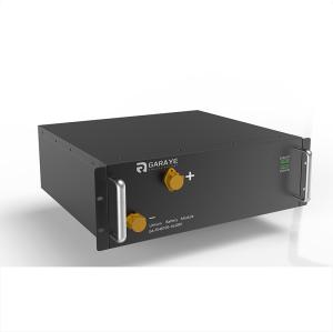 Glory CPS N50 | Lithium UPS Battery System | GARAYE