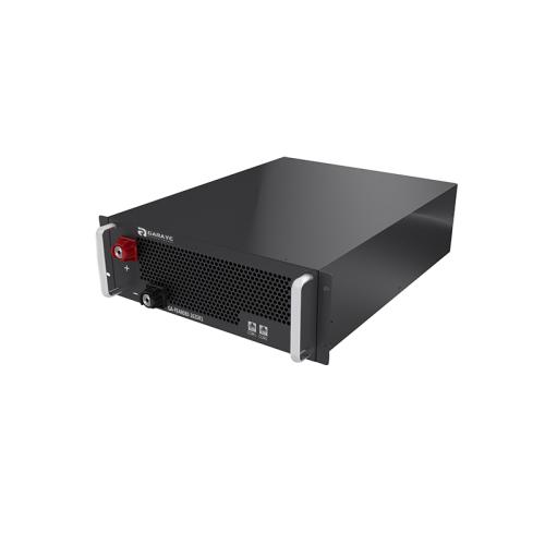 Glory CPS-U | Lithium UPS Battery System | GARAYE