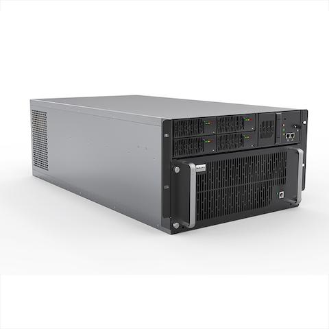 Glory RPS-S   Lithium UPS Battery System   GARAYE