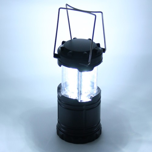 Pull out LED camping lantern for Mountaineering,Night fishing & Camping