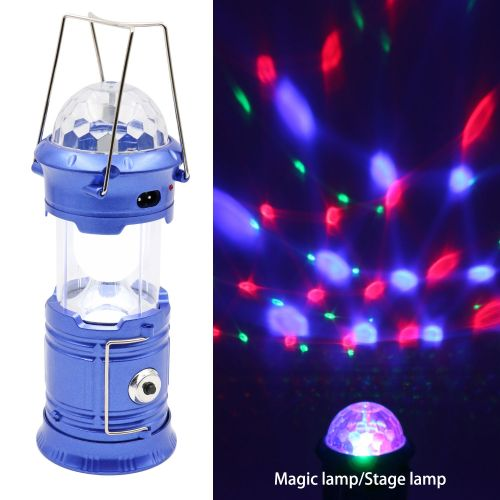 Multifunction Pull out LED camping lantern for Mountaineering,Night fishing & Camping