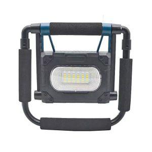 Luz de trabajo multifunción y de alta potencia para una amplia gama de usos
