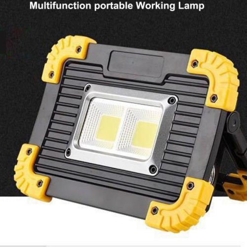 High Power & High brightness working light for a wide range of uses