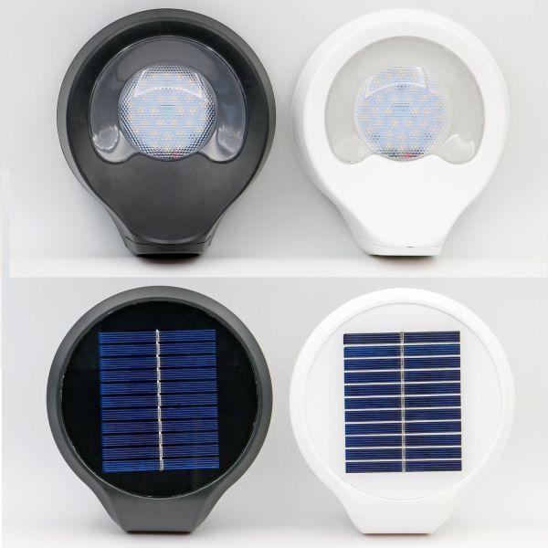 High quality & High brightness Solar garden lights to provide you a wonderful world