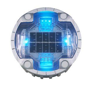 Pernos de carretera solares de alta calidad y alto brillo para brindarle un producto y servicio profesional