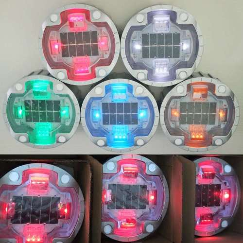 High quality & High brightness Solar Road Studs to provide you a professional product & service