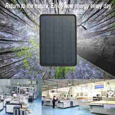 High quality & High power Solar Charger,Solar power bank bring more convenience to your life