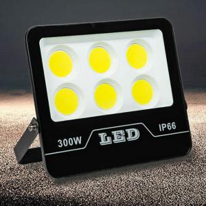 Proyectores LED de alta potencia y alto brillo para una amplia gama de usos