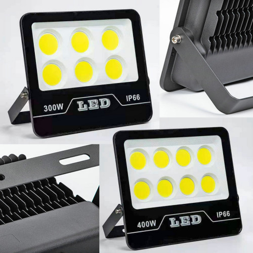 High Power & High brightness LED Floodlights for a wide range of uses