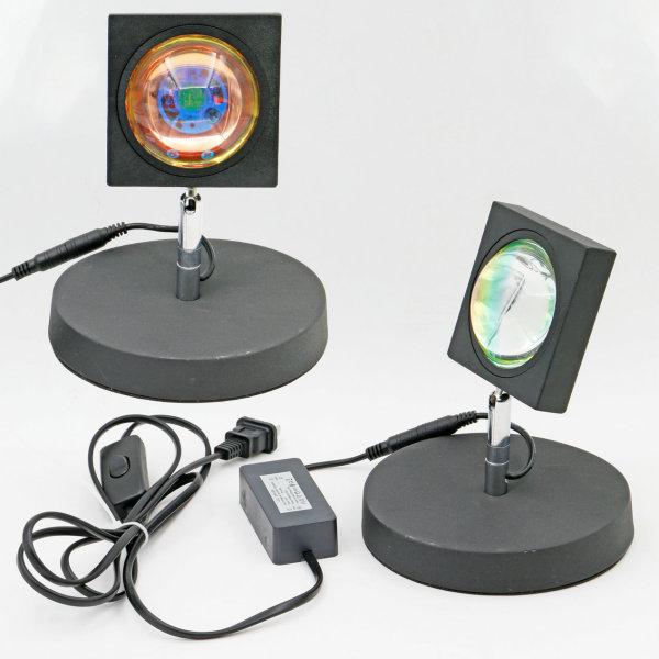 Lámpara de proyección Halo de alto brillo y alta calidad para una amplia gama de usos