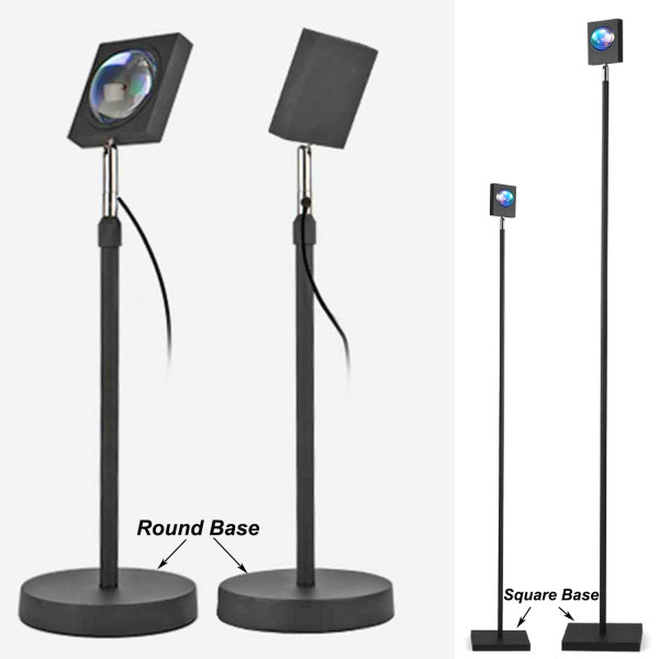 High Brightness & High quality Halo Projection Lamp for a wide range of uses