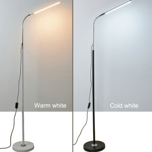 High quality & High brightness LED Floor Lamp for a wide range of usage