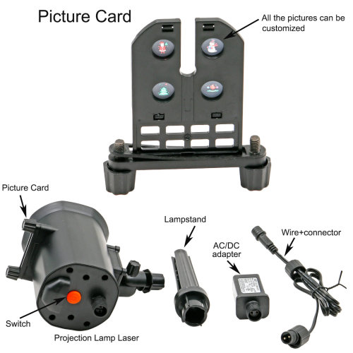 High quality & High power Projection Lamp Laser for a wide range of usage