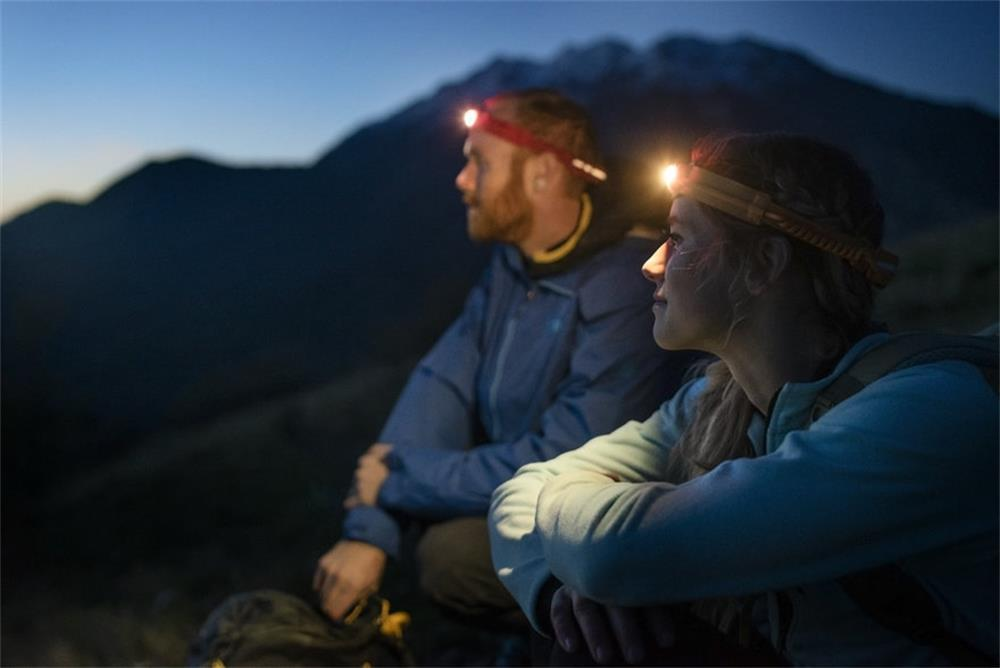 eight factors to consider when choosing LED headlamps