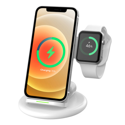 Wireless charger China,Multifunctional,neoteric,technological & intelligent wireless charger bring you into the age of intelligence.