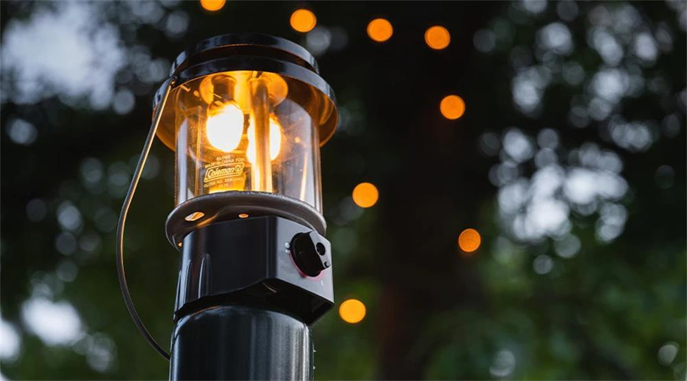 the four main points of choosing LED camping lanterns