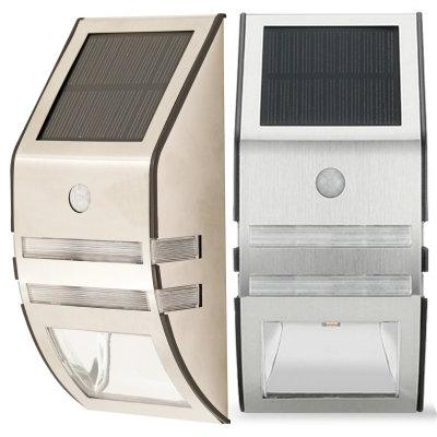 Solar wall lamp China, intelligent solar garden lights,solar wall lamp to provide you a wonderful world